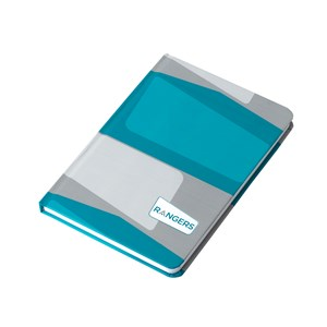Rangers note book