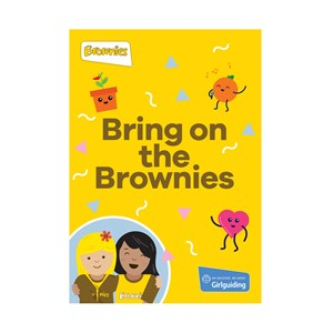Bring on the Brownies resource booklet