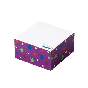 Guide cube notepad