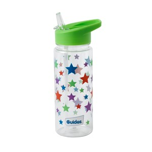 Guides reusable waterbottle