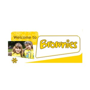 Welcome to Brownies cards